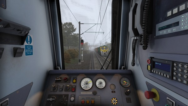скриншот Train Simulator: WCML South: London Euston - Birmingham Route Add-On 3
