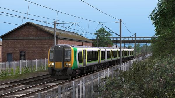 скриншот Train Simulator: WCML South: London Euston - Birmingham Route Add-On 5
