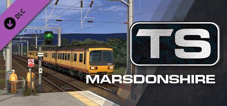 Train Simulator: Marsdonshire Route Add-On