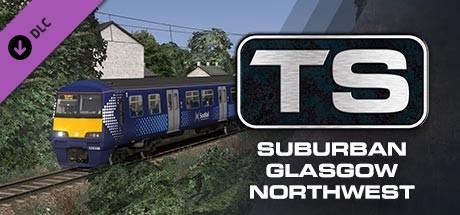 Train Simulator: Suburban Glasgow Northwest: Springburn - Helensburgh Route Add-On