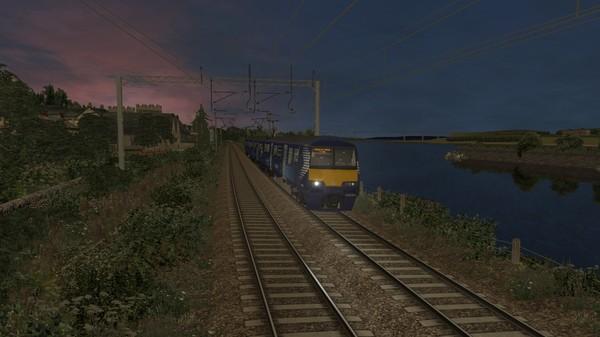 скриншот Train Simulator: Suburban Glasgow Northwest: Springburn - Helensburgh Route Add-On 3