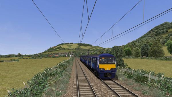 скриншот Train Simulator: Suburban Glasgow Northwest: Springburn - Helensburgh Route Add-On 2