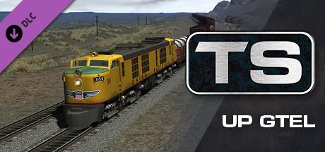 Train Simulator: Union Pacific Gas Turbine-Electric Loco Add-On
