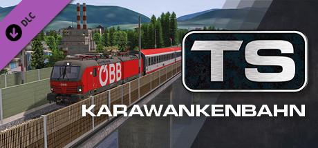 Train Simulator: Karawankenbahn: Ljubljana, Villach & Tarvisio Route Add-On