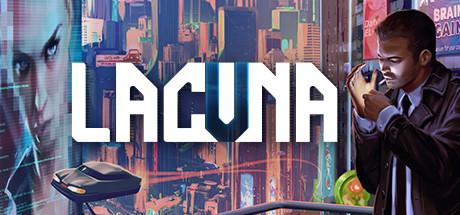 Lacuna – A Sci-Fi Noir Adventure on Steam Backlog