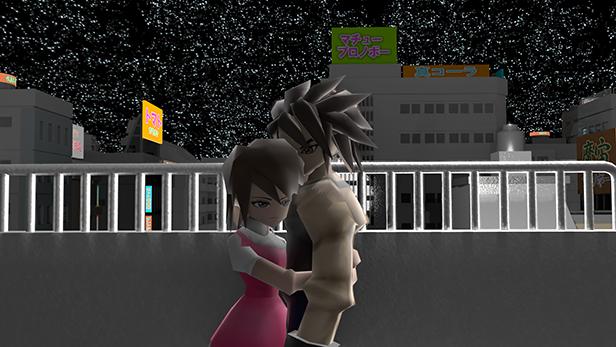 Keizudo: Duels of Love