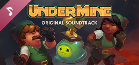 UnderMine Original Soundtrack