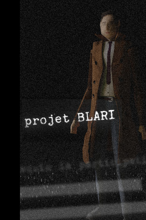 project BLARI poster image on Steam Backlog