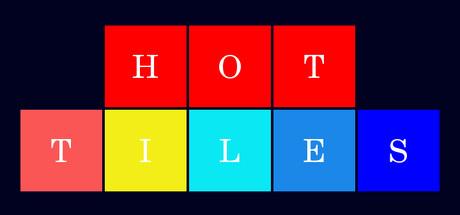 Hot Tiles