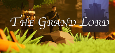 The Grand Lord title thumbnail