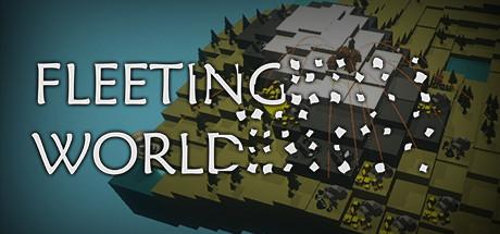 Fleeting World cover art
