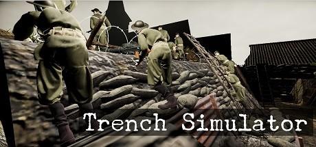 Купить Trench Simulator