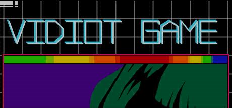 Vidiot Game title thumbnail