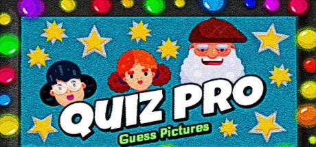 Quiz Pro - Guess Pictures