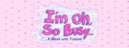I'm Oh, So Busy...: A Week with Yoshimi