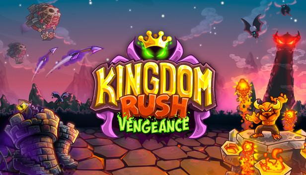 Kingdom rush frontiers pc download free