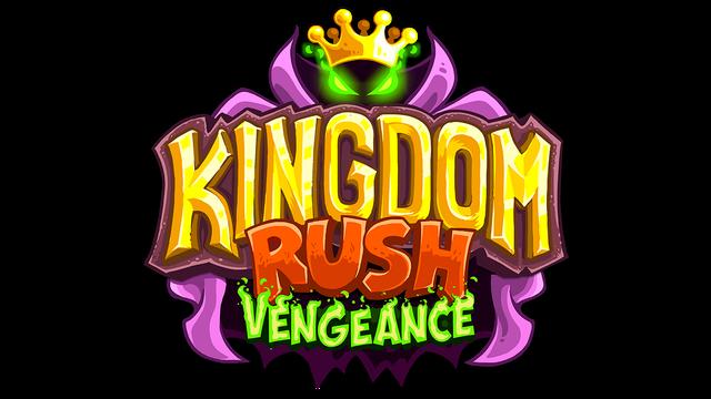 Kingdom Rush Vengeance - Tower Defense logo