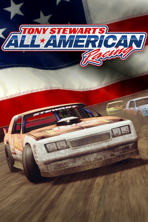 Tony Stewart's All-American Racing poster image on Steam Backlog