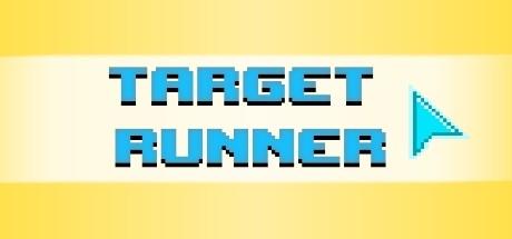 Target Runner cover art