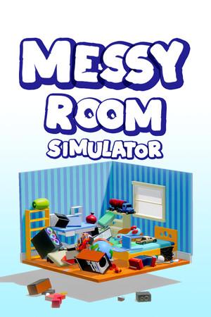 Messy Room Simulator poster image on Steam Backlog