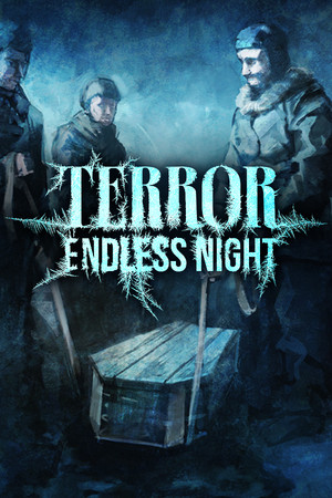 Terror: Endless Night poster image on Steam Backlog