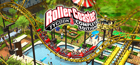 '.RollerCoaster Tycoon 3 Complete Edition.'