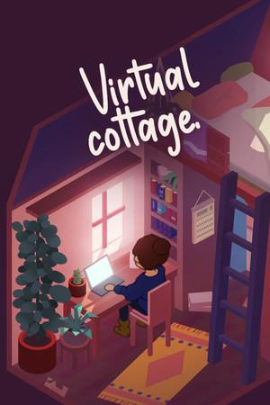 Virtual Cottage poster image on Steam Backlog