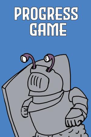 Progress Game poster image on Steam Backlog