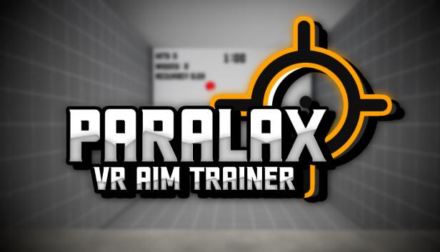 Paralax Vr Aim Trainer on Steam