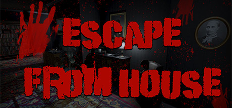 Escape From House Capa