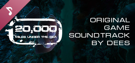 20,000 Miles Under the Sea Soundtrack