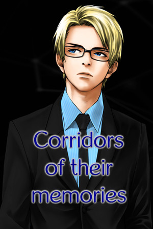 Corridors of their memories poster image on Steam Backlog