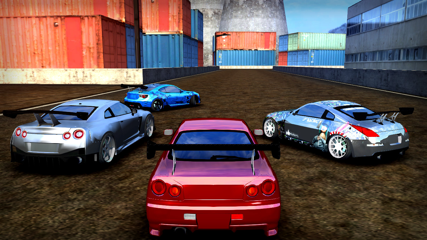30 Games Like Illegal Race Tuning Real Car Racing Multiplayer Steampeek