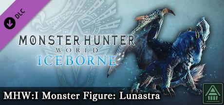 Monster Hunter World: Iceborne - MHW:I Monster Figure: Lunastra
