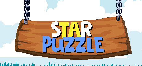 Star Puzzle cover art