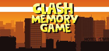 Clash Memory Game cover art