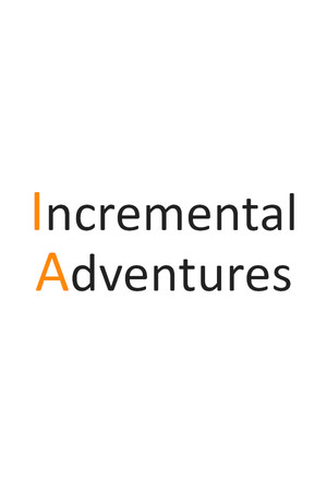 Incremental Adventures poster image on Steam Backlog