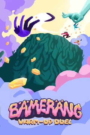 Bamerang: Warm-Up Duel poster image on Steam Backlog