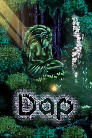 Dap poster image on Steam Backlog