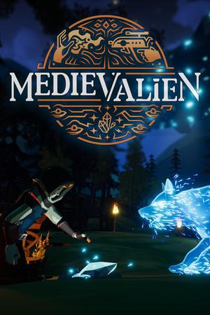 Medievalien poster image on Steam Backlog