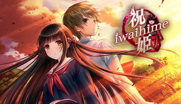 Iwaihime on Steam
