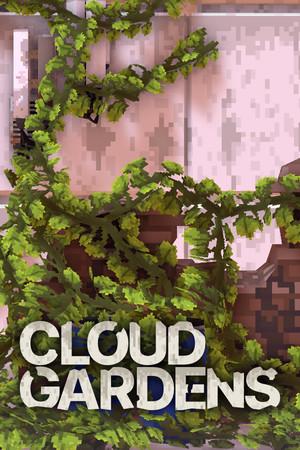 Cloud Gardens poster image on Steam Backlog
