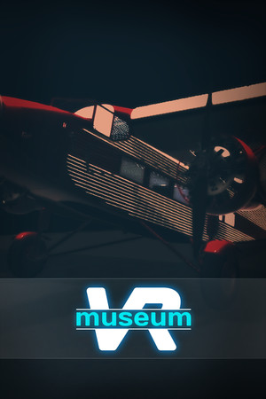 VR Museum poster image on Steam Backlog
