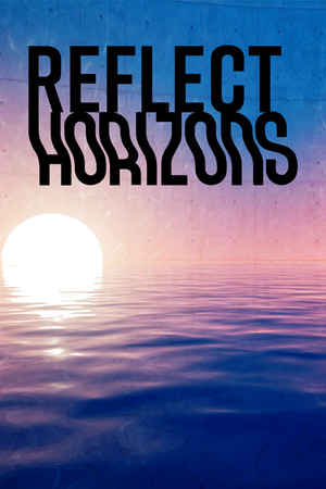 Reflect Horizons poster image on Steam Backlog