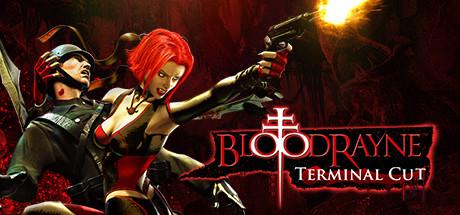 BloodRayne Terminal Cut-CODEX