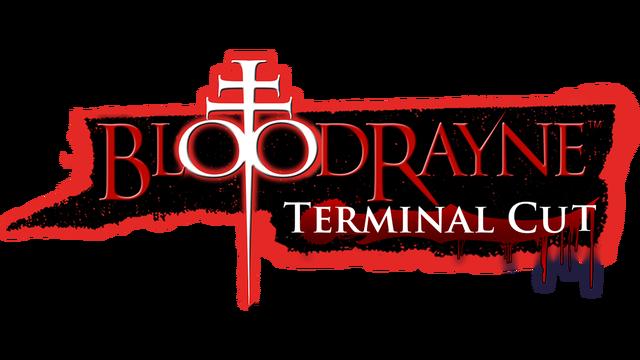 BloodRayne: Terminal Cut logo