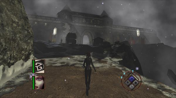 скриншот BloodRayne: Terminal Cut 3