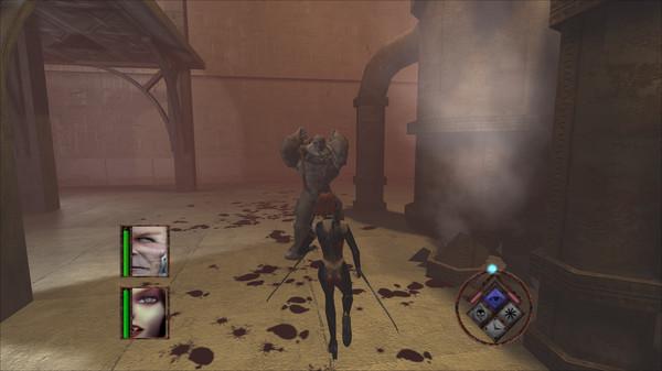 скриншот BloodRayne: Terminal Cut 4