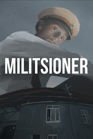 Militsioner poster image on Steam Backlog