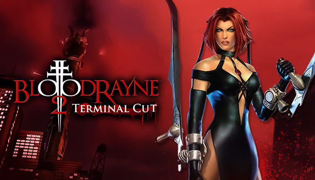 BloodRayne: Terminal Cut will bring half-vampire assassin Rayne back after a nine-year absence.
